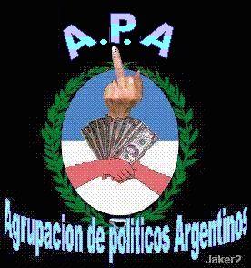Asi rueda , la rueda chueca en Argentina
